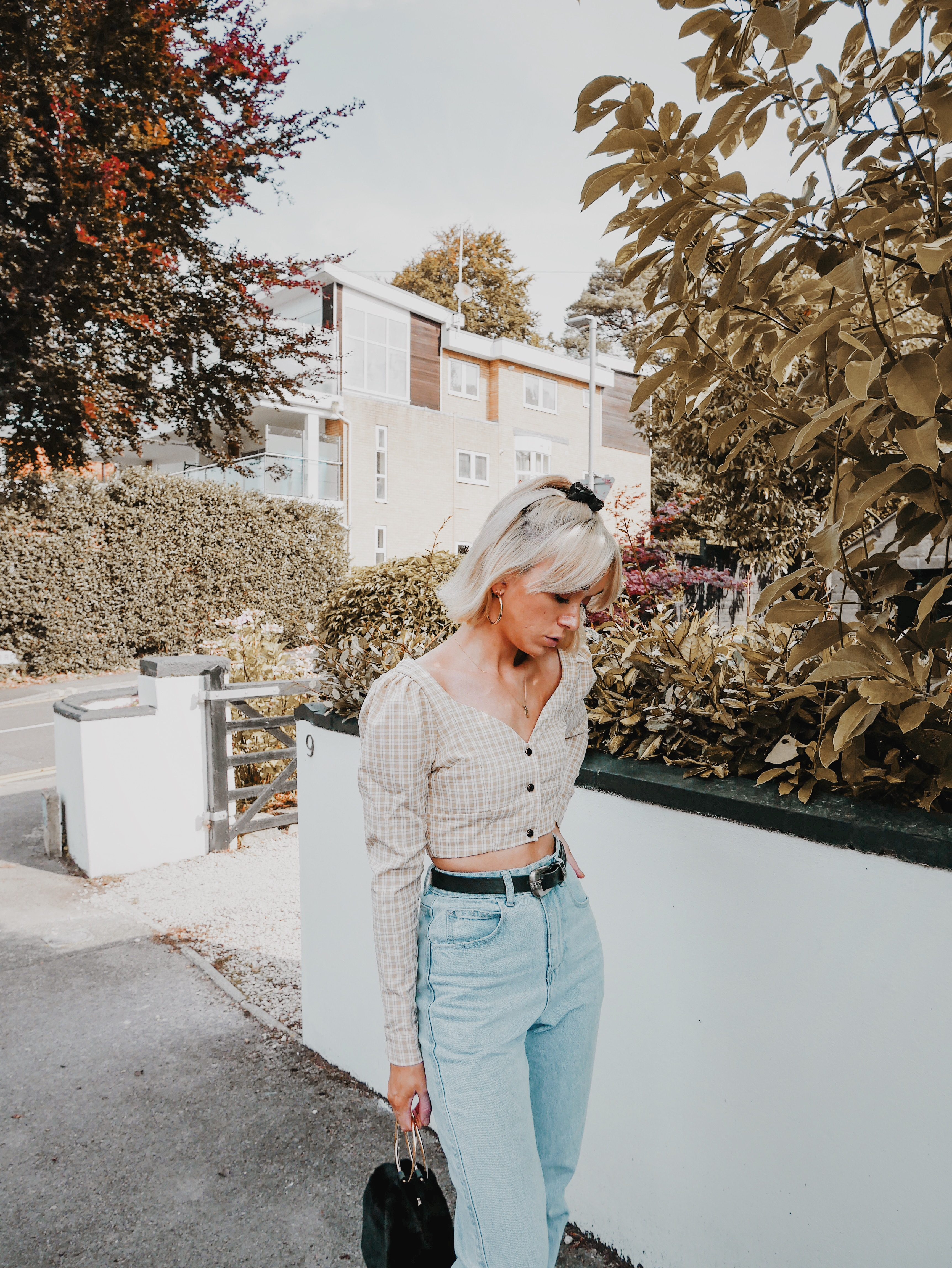 growing up online - stylepeaches